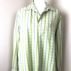 Tommy Bahama Mens long sleeve Sz large
